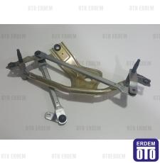 Fiat Linea Silgi Motor Şasesi 51753459T