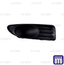 Fiat Linea Sis Far Çerçevesi Sissiz Boyasız Sağ 735438370