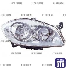 Fiat Linea Sol Far Motorlu 51826739