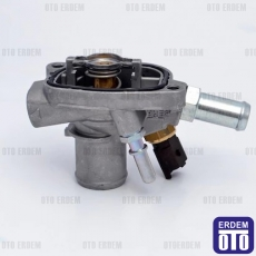 Fiat Linea Termostat Komple 1,4 Tjet 55208964