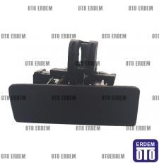 Fiat Linea Torpido Kapak Kilidi Siyah 735416852