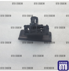 Fiat Linea Torpido Kapak Kilidi Siyah 735416852 - 3