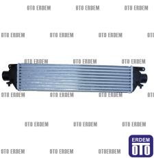 Fiat Linea Turbo Radyatörü  51785255