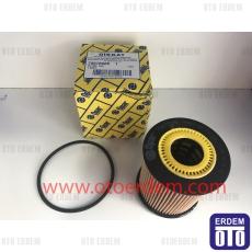 Fiat Linea Yağ Filtresi 1.6Mjet 7087808E