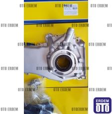 Fiat Linea Yağ Pompası Multijet 55232196 - 3