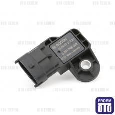 Fiat Map Sensörü Emme Manifold Kaptörü Elektrovalf 55219298 - Orjinal