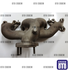 Fiat Marea Eksoz Manifoldu 1.6 16valf 1996-1999 46515203 - 5