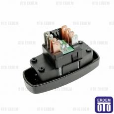 Fiat Marea Flaşör Dörtlü Anahtarı 735257109 - 3