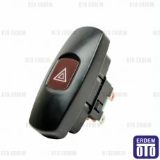 Fiat Marea Flaşör Dörtlü Anahtarı 735257109