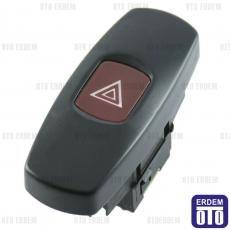 Fiat Marea Flaşör Dörtlü Anahtarı 735257109 - 2