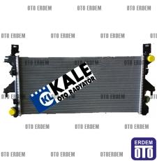 Fiat Marea Klima Radyatörü 51772902