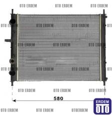 Fiat Marea Motor Su Radyatörü 1 Sıra 7767440
