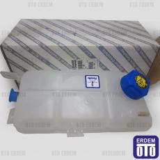 Fiat Marea Radyatör Su Deposu 60693147