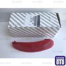 Fiat Marea SW Arka Sağ Tampon Reflektörü 46425296