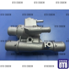 Fiat Marea Termostat Komple 1.6 16Valf (Tek Müşürlü) 46776217 - 4