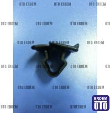 Fiat Motor Kaput İzalatör Klipsi 46804433 - 2