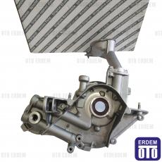 Fiat Palio 1.2 8 Valf Yağ Pompası 46781381
