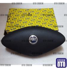 Fiat Palio Albea Direksiyon Korna Kapağı 735290239