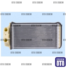 Fiat - Palio - Albea - Kalorifer Radyatörü Alüminyum 46723061