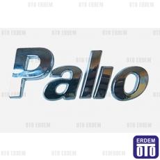 Fiat Palio Arka Bagaj Yazısı (Yeni Model) 467880088