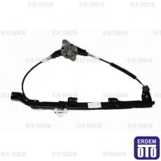 Fiat Palio Arka Cam Krikosu Sağ Mekanik 46446910