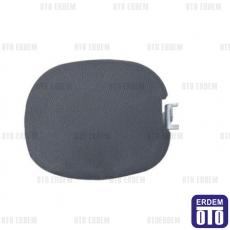 Fiat Palio Arka Tampon Çeki Demir Kapağı 735246078