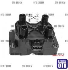 Fiat Palio Ateşleme Bobini Bosch 7648797