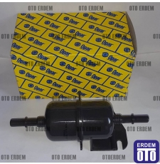 Fiat Palio Benzin Yakıt Filtresi Opar 46416684E - 46416684 - 4
