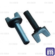 Fiat Palio Debriyaj Pedal Pimi (Yeni Model) 46776468