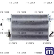 Fiat Palio Klima Peteği Radyatörü 46826683