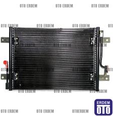 Fiat Palio Klima Radyatörü  46766830