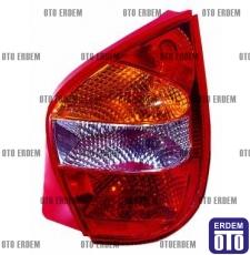 Fiat Palio Komple Sağ Stop Lambası 46845633