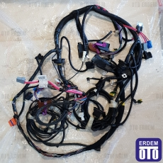 Fiat Palio Motor İç Kablo Tesisatı 51761198
