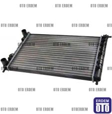 Fiat Palio Motor Su Radyatörü 1 Sıra 46449104