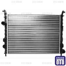 Fiat Palio Motor Su Radyatörü 1.3 51806901