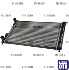 Fiat Palio Motor Su Radyatörü 2 Sıra 46449104