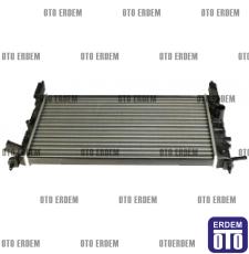 Fiat Palio Motor Su Radyatörü 2 Sıra  46819261