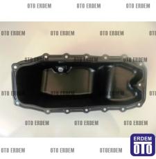 Fiat Palio Motor Yağ Karteri 46743794 - 5