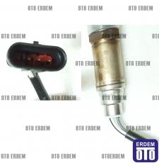 Fiat Palio Oksijen Sensörü Lamda Sensörü 46529384 - 4