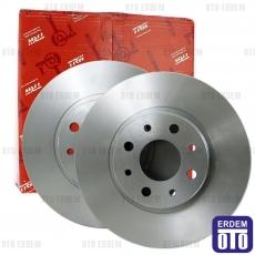 Fiat Palio Ön Fren Diski Takım TRW 46419204