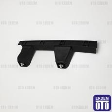 Fiat Palio Ön Kapı Cam Kanalı Sağ 46409304
