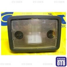 Fiat Palio Ön Tavan Lambası Komple 716221631