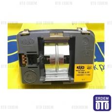 Fiat Palio Ön Tavan Lambası Komple 716221631 - 2