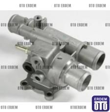 Fiat Palio Termostat Komple 1.6 16Valf (Tek Müşürlü) 46776217