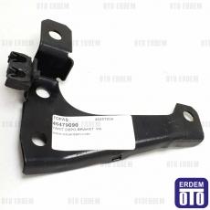 Fiat Palio Yakıt Depo Braketi 46479090