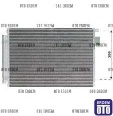 Fiat Panda Klima Radyatörü 51786211