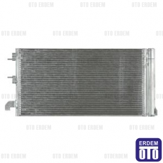 Fiat Panda Klima Radyatörü Brazing 51782753