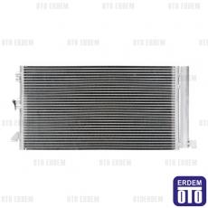 Fiat Panda Klima Radyatörü Valeo 51767143