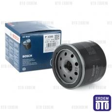 Fiat Panda Yağ Filtresi Bosch 71736159