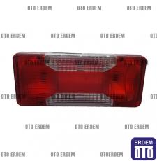 Fiat Pratico Arka Stop Lambası Sağ 51864435